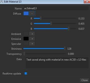 Free ac3d full version download (Windows)