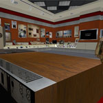 Avnet Technology Museum in Second Life