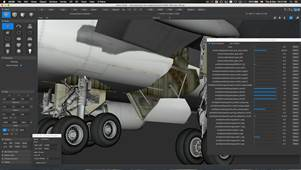 AC3D - Easy to use 3D software